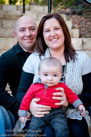 Howell Portraits 2012