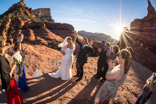Mayra & Brett's Wedding