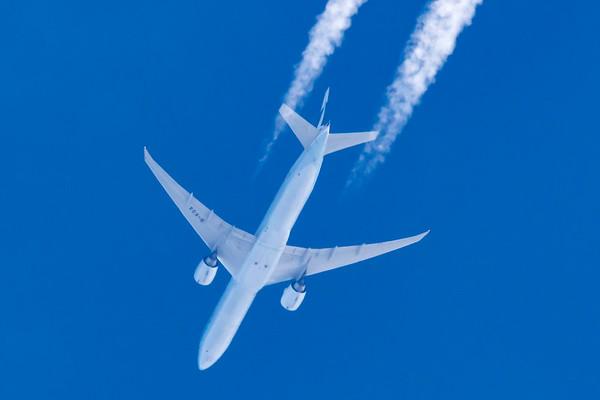 B-KQA - Boeing 777-367/ER