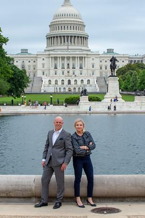 Karin Hammar & Johan Marcus