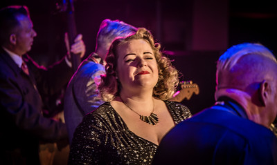 Miss Mary and The Mr Rights, Rhythm Riot 2017