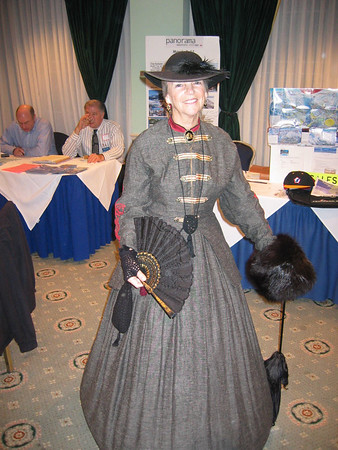 Oct '05 Costume Contest