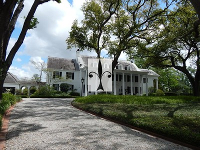 BROOKE AUTHERS MANSION