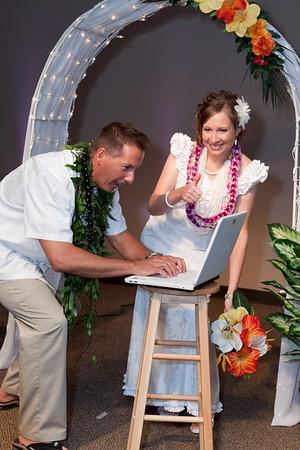 Bremus-Southard Wedding