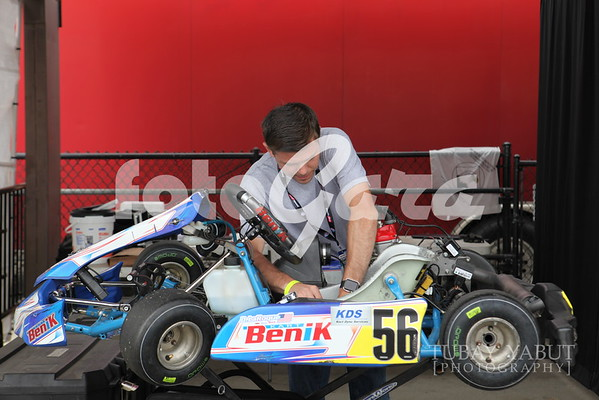 2016 ROTAX Grand Nationals