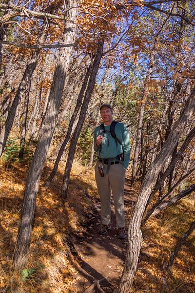 North Mystery Trail Nov 2016