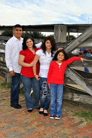 Family Portraits 2010