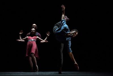 Dance 2014, ECU
