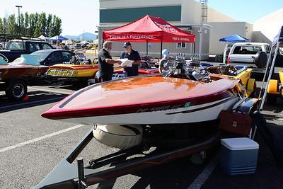 Clear Lake ACBS/CSA Boat & No Name Car Shows 6/2/12