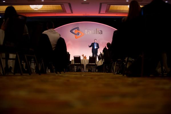 Tualia Conference 2014