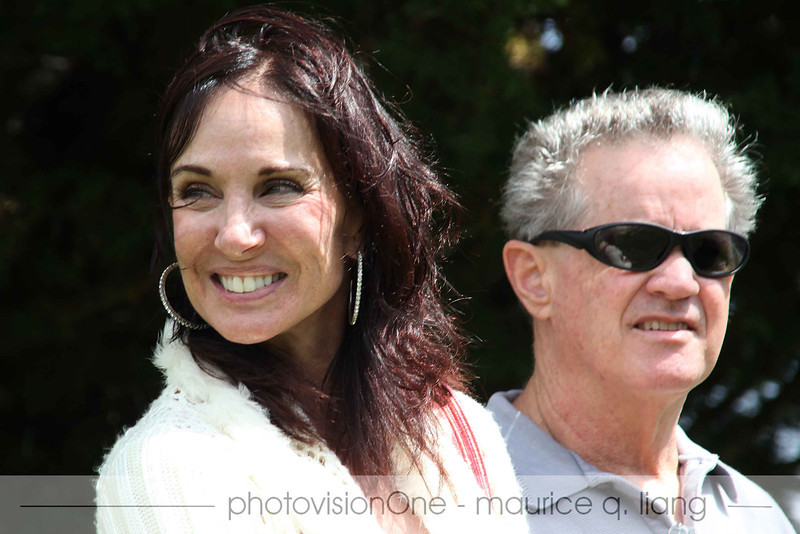 Nancy & Rick