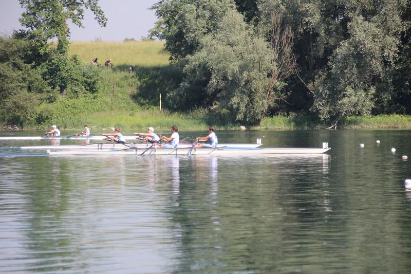 2018-5 EUROW - Int. Ruderregatta