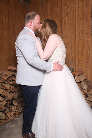 Nicole & Shane's Wedding