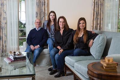 Kaplan Family 2020