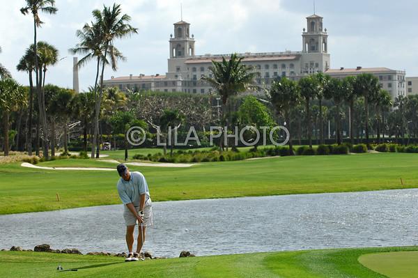 5 - Golf at Breakers Ocean Course