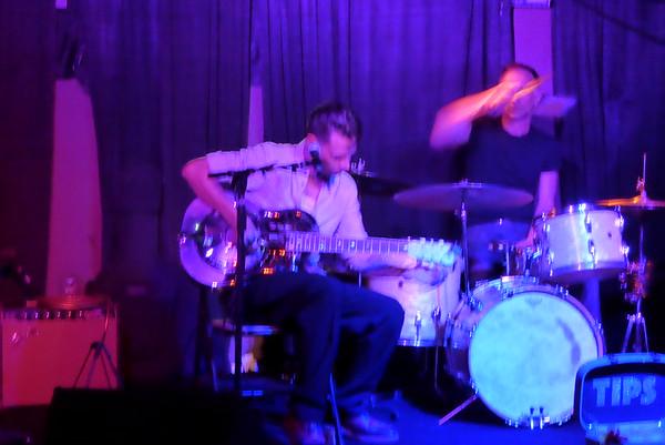 Chino Swingslide & Nathan James
