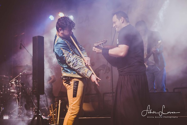 Kerekes Band Óbuda Day - 2018.05.25