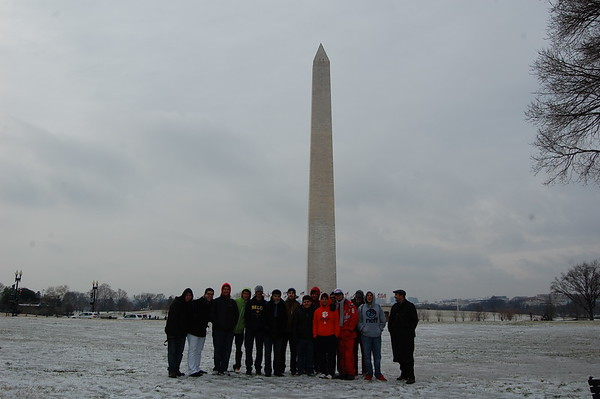 2012 March for Life