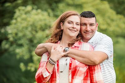 Laura Parks Engagement