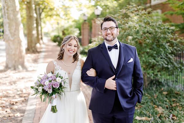Liza & Ian | Wedding