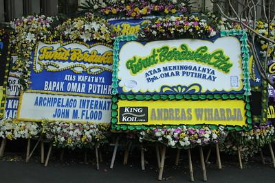 200628 | Dokumentasi Almarhum Bpk.Omar Putihrai