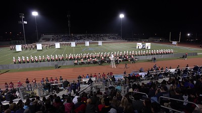 20191109 Ramona Field Tournament Videos