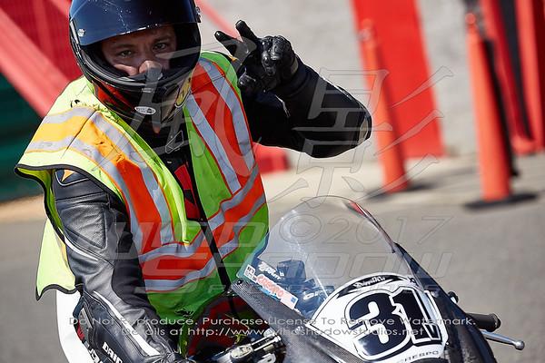 07/16/2017: A.H.R.M.A. Vintage Motorcycle Fest 2017 @ NJMP Thunderbolt Circuit