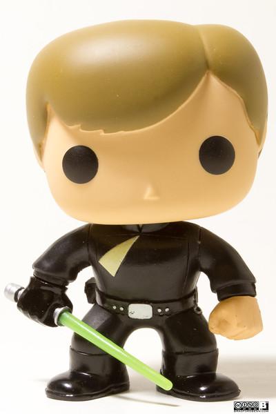 Jedi Luke Skywalker