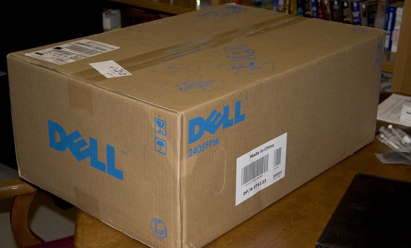 Dell 2405 FP