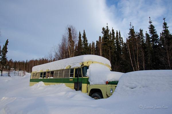 Winter Alaska