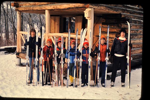 ELC Students 1976 - 2003