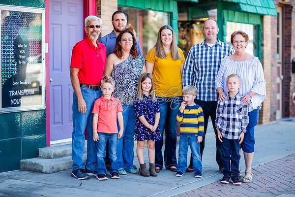 September 2018 - Family