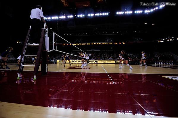 USC Women's Volleyball v University of Northern Iowa