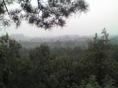 Beijing, August 2006