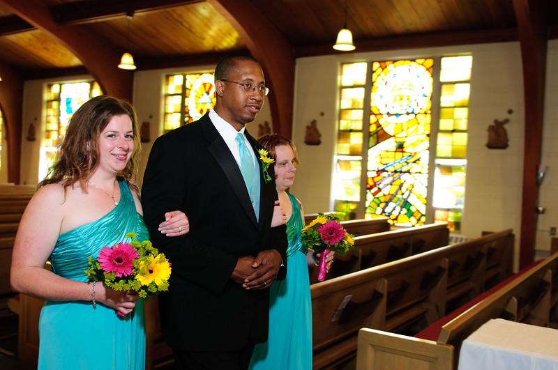 Kati & Clayton Wedding Ceremony