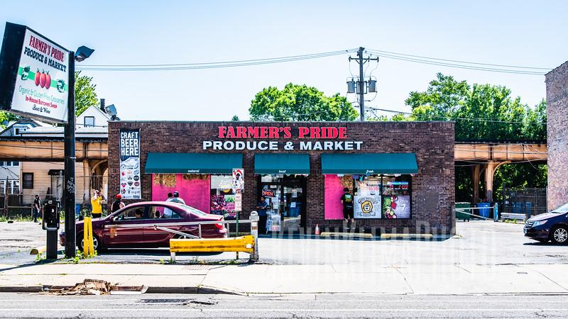 Farmer's Pride Produce and Market