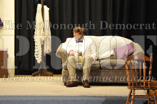 HS Play Arsenic & Old Lace 03-21-14