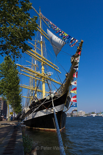 Events - SAIL Amsterdam 2015
