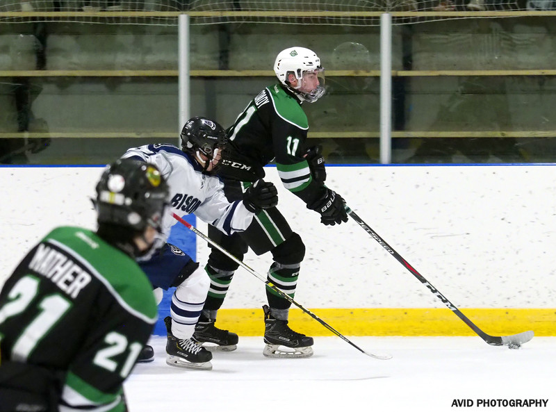 Okotoks Oilers  VS Foothills Bisons Midget AA Dec8 (184).jpg