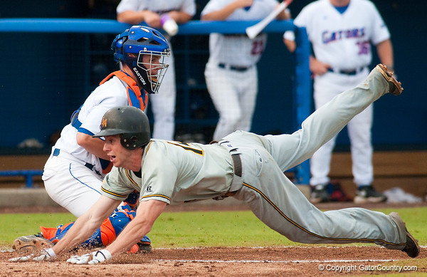 Photo Gallery: UF Baseball vs. Southern Miss, NCAA Super Regional, 6/6/09