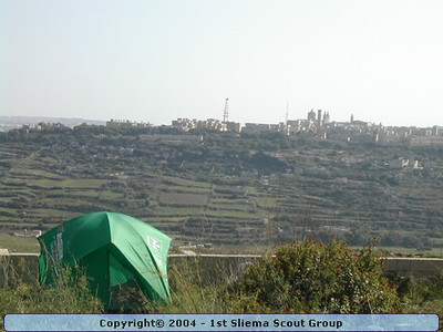 2003-11-07 PLTC Dwejra