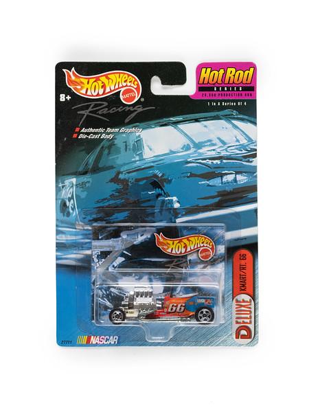 Hot Rod Series
