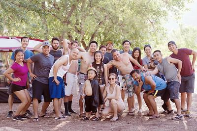 07.27.2014 / Zion National Park / Springdale, Utah
