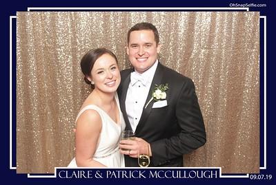 090719 - Patrick + Claire