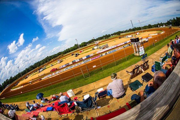 Fayetteville Motor Speedway (NC) 6/13