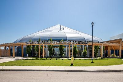 Martensville Athletic Pavilion