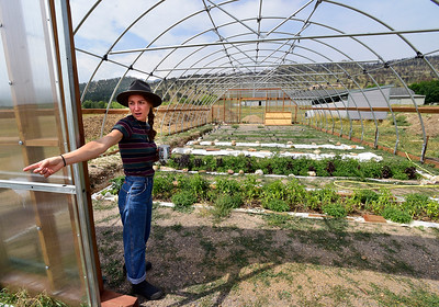 Photos: Regenerative Farmers in Boulder County