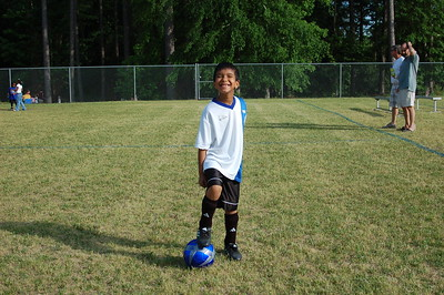05-2008 Sagar YMCA Soccer