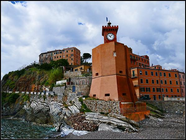 Elba Isle - Rio Marina e Rio nell'Elba
