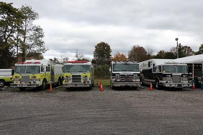 Alpha Fire Company #1 Of Littletown